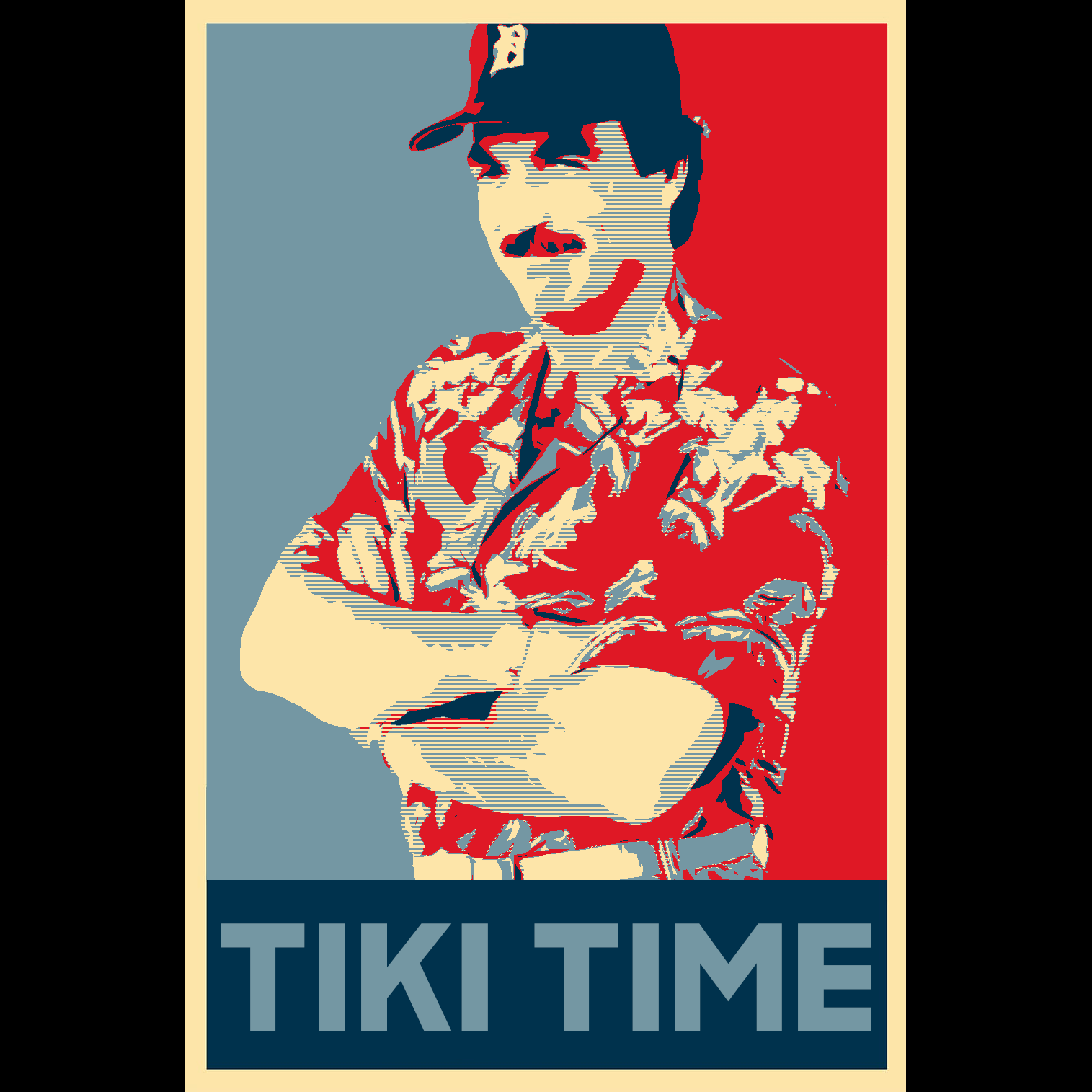 Are Aloha Shirts Degenerate?