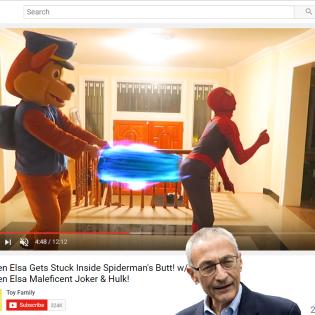 pedo-tube-elsa-spiderman-bu