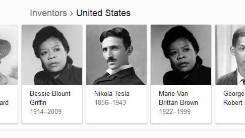 american inventors google