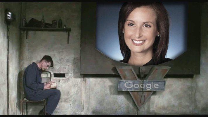 danielle brown google hr