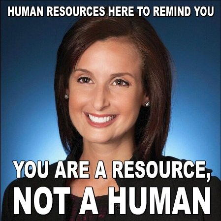 danielle hr cunt resource