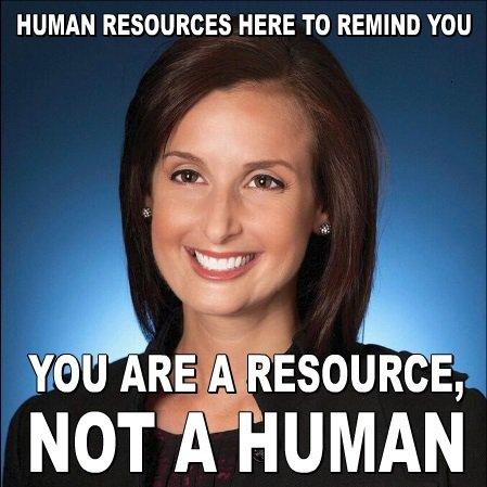danielle hr cunt resource