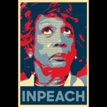 maxine waters hope poster