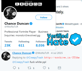verified hate chance duncan 3TOAe